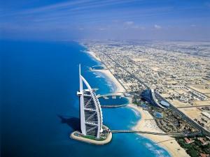 hotell Dubai