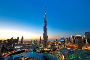 boka hotell i Dubai