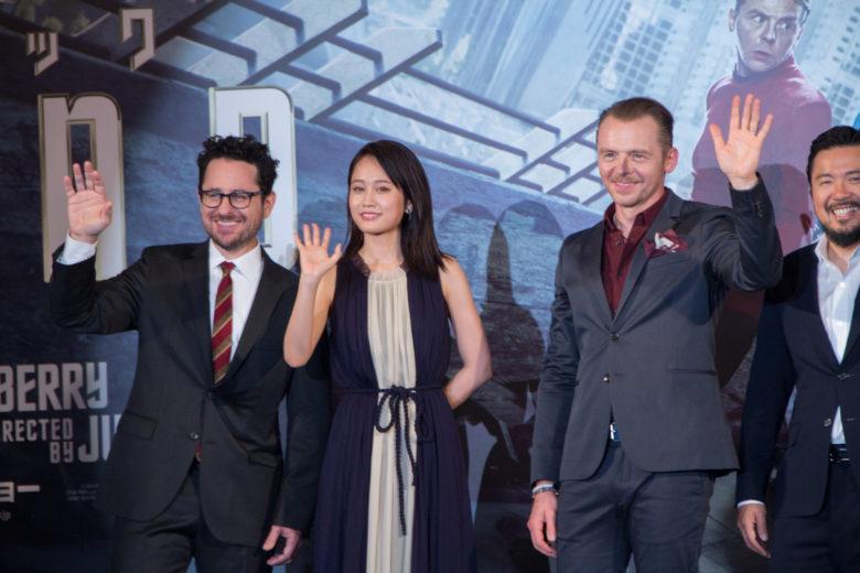 Fyra filmer som utspelar sig i Dubai